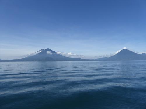 4ème jour Panajachel, Lac Atitlan,Village San Juan la Laguna