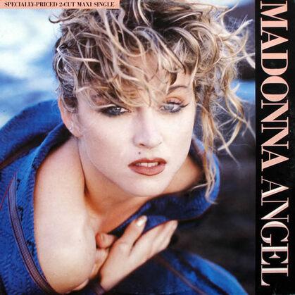 Madonna (partie 1)
