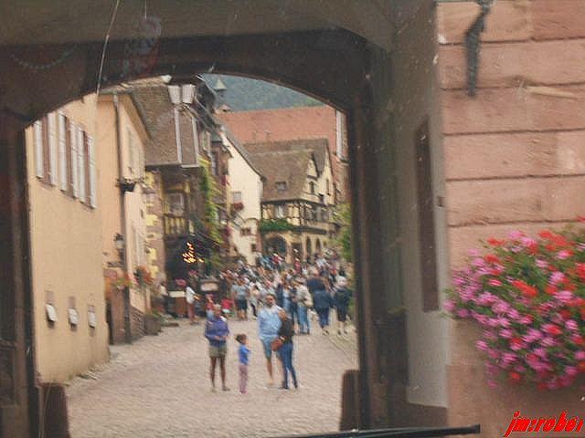 Découvrir en 4 jours l'Alsace et la route des crêtes « 3 »
