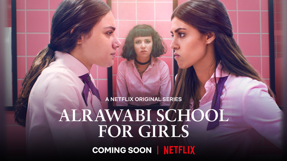AlRawabi School for Girls (TV Mini Series 2021)