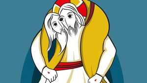Commentaire sur la parabole du Père Miséricordieux. Alice