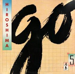 Hiroshima - Go - Complete LP