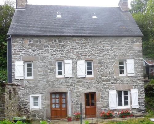 Omonville- la - Petite