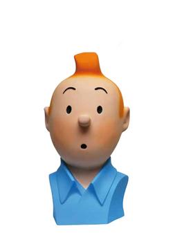 Nouvel arrivage de produits Tintin!