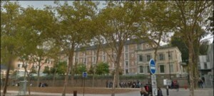 Lycée La Bruyere à Versailles