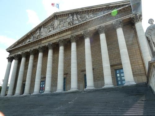 Paris deuxieme partie