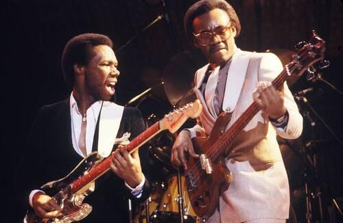 CHIC - Good Times (1979) (Funk/Soul)