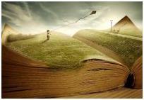 Literary trip (par Alexia4ever)