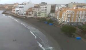 Puerto de La Cruz ... il ne fait toujours beau !