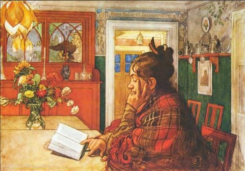 Carl Olof Larsson