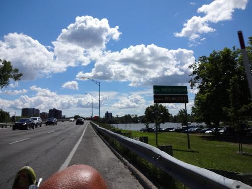 Dimanche 11 août : Saint Janvier – Montréal