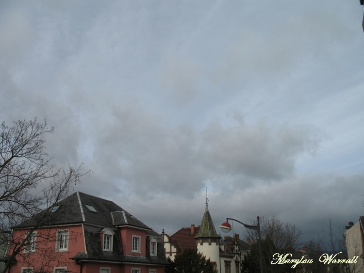 Ciel d'Alsace 209