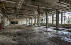 Jouer à Lost escape - Factory