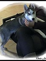 Louna (5 mois)