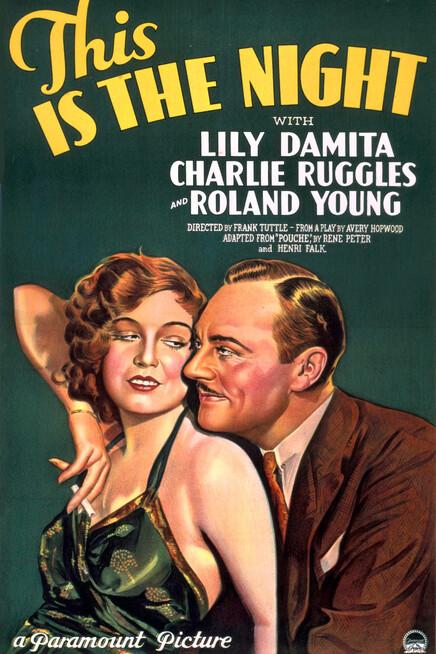 Box-office USA - Semaine du 20 au 26 avril 1932