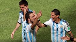Qui gagnera le Mondial 2014 ?