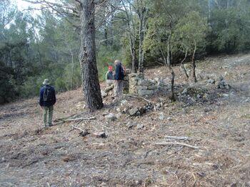 Ruine pastorale