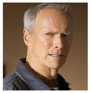 """Eastwood va filmer les """"héros du Thalys""""."""