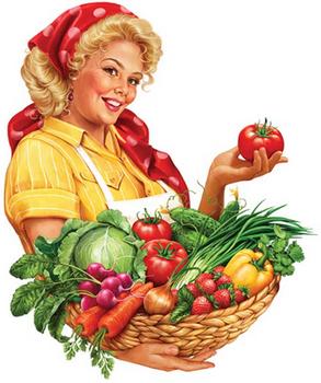 Soupe Trio de Légumes