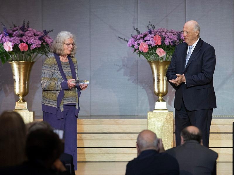 Abelprisen 2019
