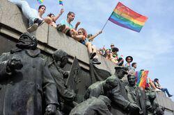 9ème Sofia Pride 2016