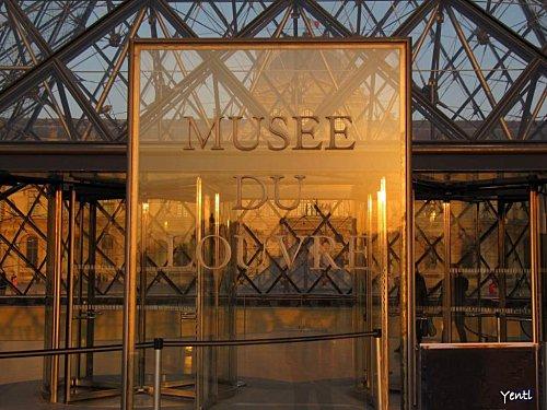 Louvre 17-4-2010