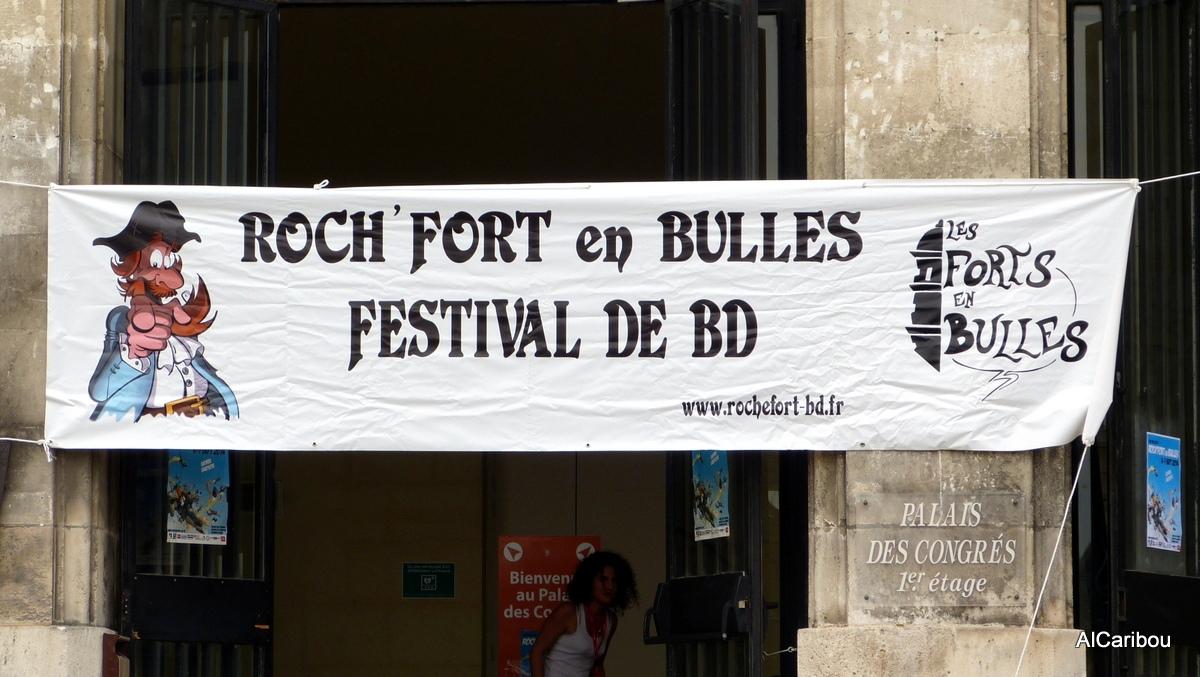 Roch'fort en Bulles 2014