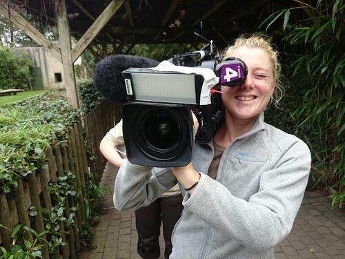 {interview} Exceptionnel ! Interview d'une soigneuse du zoo de la Flèche !