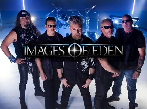IMAGES OF EDEN - Premières infos et extrait du nouvel album Soulrise