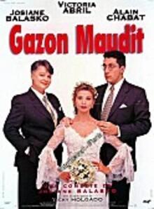 GAZON MAUDIT