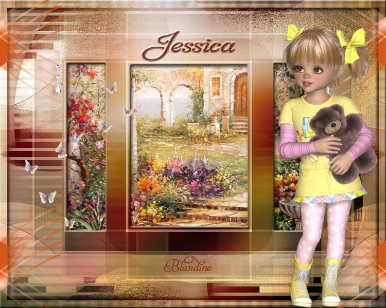 17. Jessica
