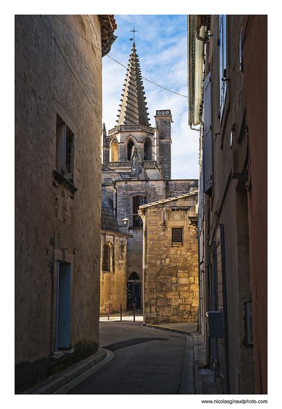 Tarascon et les Baux de Provence, Terre de Provence!