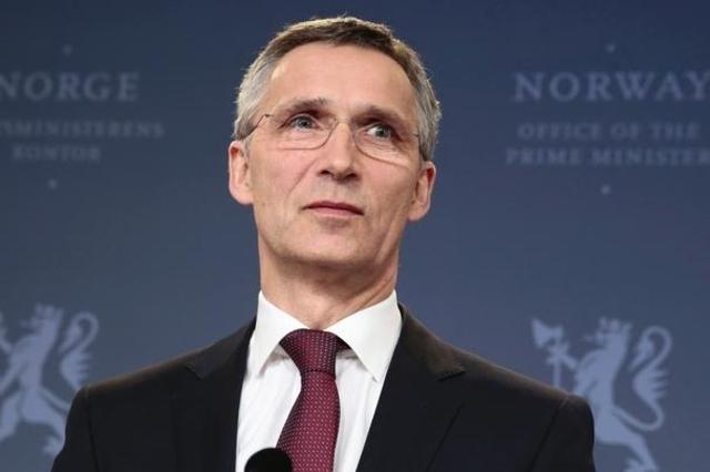 Le nouveau chef de l'OTAN confronté au défi russe