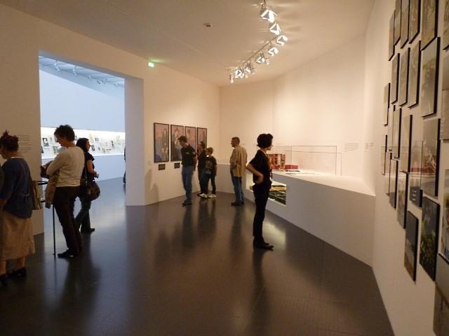 Au Centre Pompidou Metz les galeries mp13 30 05 2010 - 46