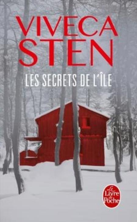 Les secrets de l'île de Viveca Sten