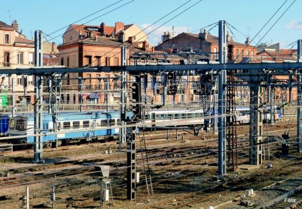 R02 - Gare
