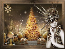 Tutoriel Noël