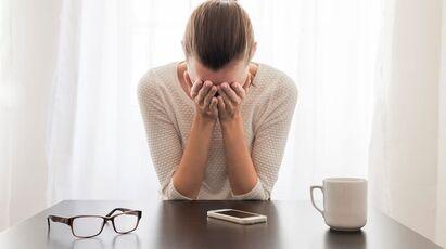 Echec, déception: dix conseils pour cesser de s'auto-saboter