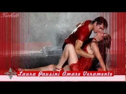 PAUSINI, Laura - Amare Veramente (Chansons italiennes)