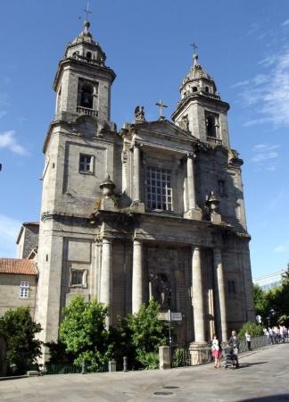 Couvent et église de San Francisco