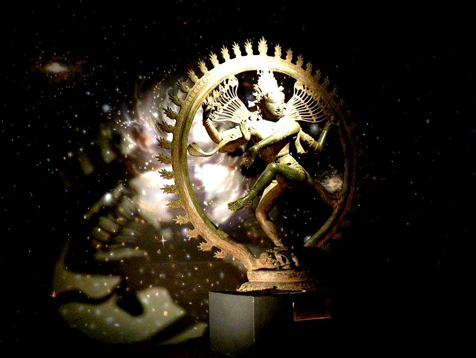 Une façon d'expliquer l'Univers de manière symbolique & plus accéssible ?