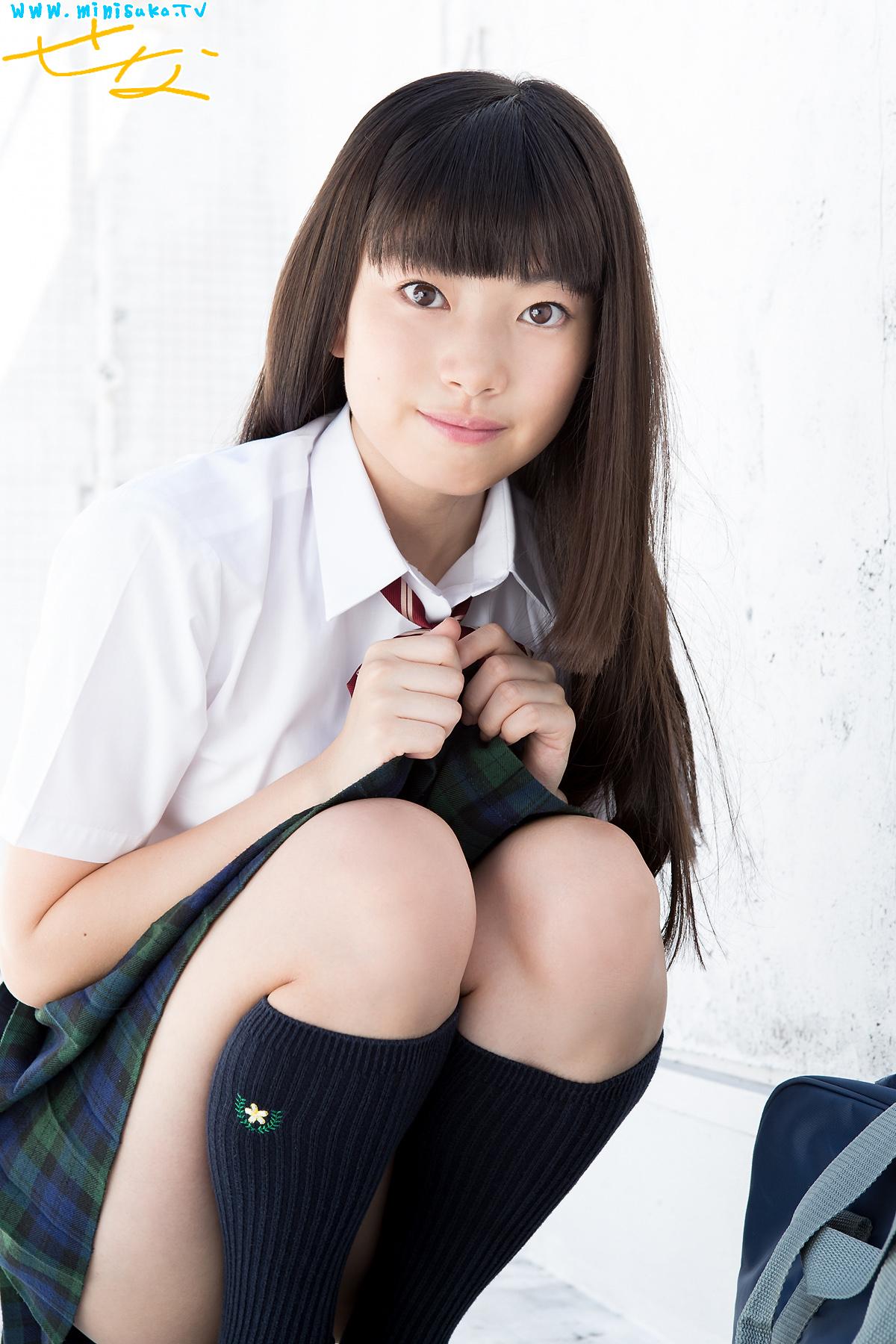 minisuka tv yume Minisuka.tv] 2014-12-18 Yume Shinjo - Regular Gallery 01 ...