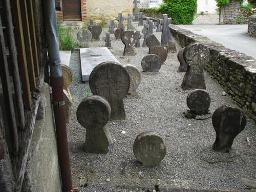 Le tour de France et ses villages traversés avec pour certain une histoire douloureuse