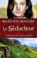 le retour des highlanders tome1 et 2
