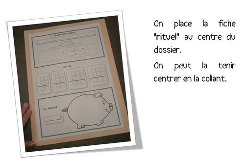 """Pochette """"Centre des rituels"""": le retour!"""