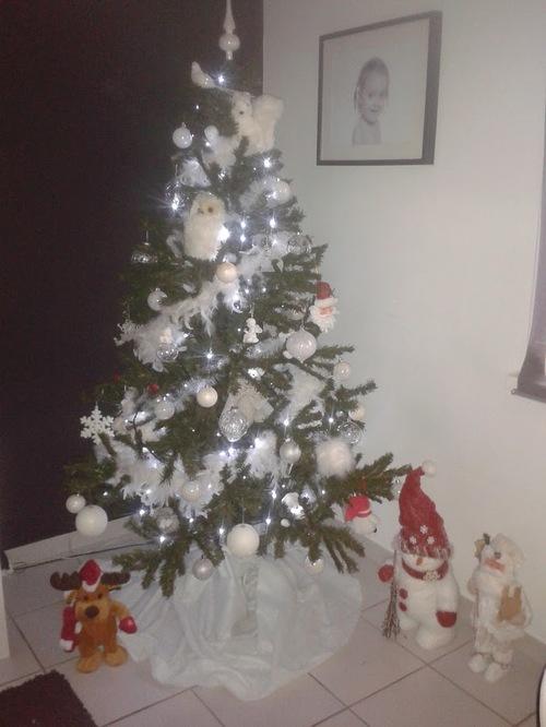 Cher Père Noël....