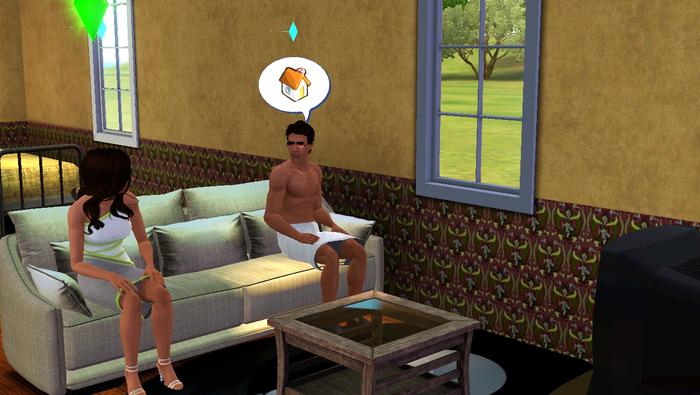 Chapitre 3 : Tentatives de rapprochement (première partie)