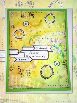 Les cartes des Loulous