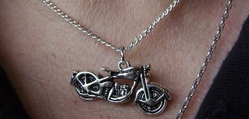 collier harley