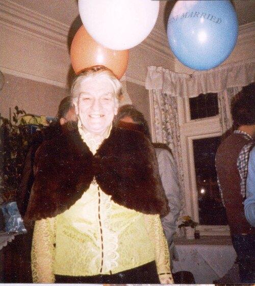 Grandma 1985